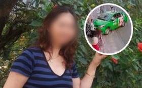 """Người phụ nữ được tài xế Mai Linh lao xe bắt cướp: """"Tôi chỉ kịp gửi anh 200 nghìn cảm ơn rồi vội ra sân bay"""""""