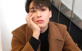 3 từ chính xác nhất để mô tả về chàng trai Hàn Quốc này? Rất đẹp trai!