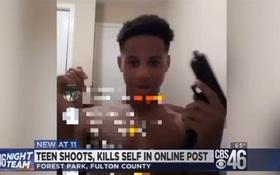 Vô tình bóp cò khi nghịch súng, cậu bé 13 tuổi thiệt mạng trong lúc đang livestream trên Instagram