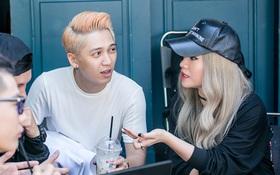 """Tronie - MiA mang gì để đấu với """"đàn chị"""" Thu Thủy tại """"The Remix""""?"""