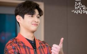 """""""Liar And Lover"""": Thương thay cho nam phụ Chan Young đã thất tình còn phải """"đổ vỏ"""""""