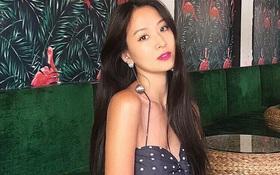 40 tuổi, tiểu thư giàu nhất nhì Đài Loan vẫn xinh đẹp và cực sang chảnh