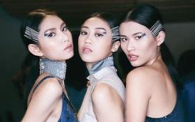 """""""Vietnam's Next Top Model"""" mà có thêm dàn mẫu blacklist thì mới vui!"""