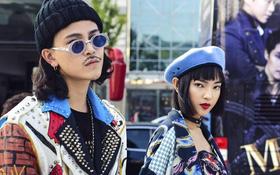 Không chỉ các ngôi sao giải trí, sức ảnh hưởng của các bạn trẻ Việt cũng đã vươn ra tầm châu lục!