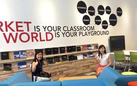 Du học Singapore với chi phí thấp và bằng cấp quốc tế