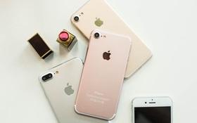"""""""Ngũ long công chúa"""" smartphone chụp ảnh đáng có trong dịp Tết"""