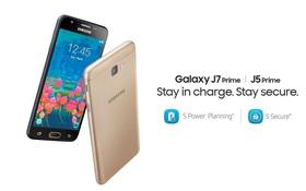 """Năm mới, mua Samsung """"chất ngất"""" với 40 chỉ vàng tài lộc"""
