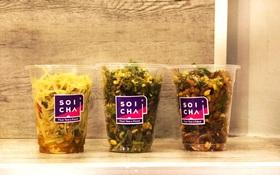 SOI.CHA – Ẩm thực Thái hiện đại giữa Sài Gòn năng động