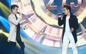 Nhạc Hội Song Ca xuất hiện thí sinh có gương mặt như Ngô Kiến Huy, giọng hát như Tuấn Hưng