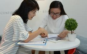 Điểm SAT cao ngất 2400/2400, Jackie Bai đã chạm giấc mơ của mình như thế!