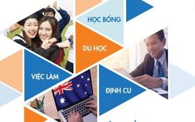 Du học Úc ngành hot - Chọn lựa tối ưu cho bạn
