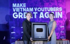 Sơn Tùng, Rocker Nguyễn hợp tác với Metub Network chinh phục khán giả nước ngoài