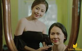 """Hot girl Nam Thương trở lại với màn """"dạy dỗ"""" mẹ chồng đầy bất ngờ"""