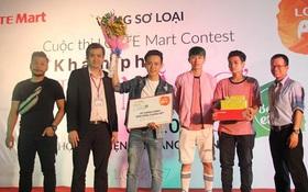 LOTTE Mart Contest 2017: Sân chơi tài năng dành cho giới trẻ
