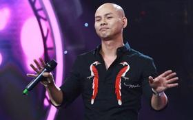 Phan Đinh Tùng bất ngờ rút khỏi Nhạc Hội Song Ca