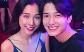 Quỳnh Châu, Hoàng Oanh đến mừng bạn trai thành ông chủ