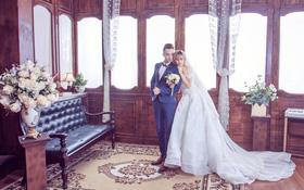 Hà Nội đẹp như này, sao phải đi tận đâu để chụp ảnh cưới