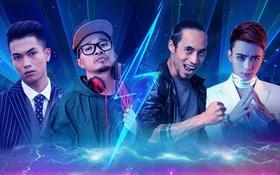"""Hà Lê bắn rap """"thách đấu"""" Phạm Anh Khoa gây sốt giới game thủ"""