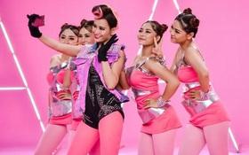 Bí quyết đi cùng Đông Nhi trong những MV ca nhạc đi đầu xu hướng giới trẻ