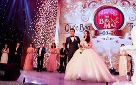"""Xôn xao siêu đám cưới """"2.000 khách"""" khiến cư dân mạng """"dậy sóng"""" tại Bình Phước"""