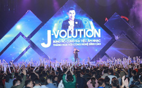 Kết hợp trải nghiệm công nghệ với các show diễn ca nhạc, Samsung đã đánh trúng nhu cầu người dùng