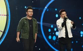 Lộ diện top 5 vào chung kết Nhạc Hội Song Ca
