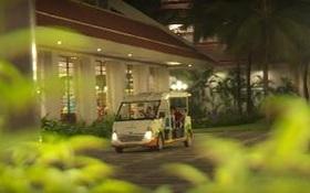 Du lịch Nha Trang theo style quán quân Tennis