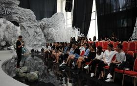 Đừng bỏ lỡ IVY moda Fashion show 2017 ngày 8/4 này