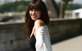 """Amanda Huỳnh: """"Có hẹn với Paris"""" bắt nguồn từ nỗi sợ"""