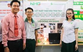Học sinh Việt và những sáng chế cực ấn tượng
