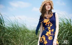 """Những mẫu váy nhất định phải diện trước khi """"sống chung với mẹ chồng"""""""