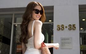 Ngọc Trinh thừa nhận tắm trắng tại Viện thẩm mỹ Lavender suốt 8 năm