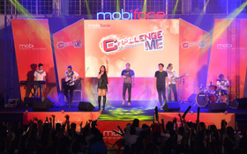 Challenge Me MobiFone - Sân chơi ý nghĩa cho sinh viên Đà Nẵng