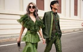 NTK Claret Giang Lê, Nhan Phúc Vinh biến Orphic thành Street style - Trendy đã cả mắt với toàn những item cực chất