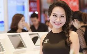 Hạ Vy, Khánh Linh hội ngộ dàn chuyên gia make up Hà Nội