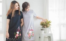 Cập nhật xu hướng thời trang hè 2017 cùng BST mới của GUMAC