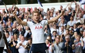 Tottenham đả bại Man Utd, làm quà chia tay sân đấu 118 năm