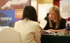 """Cơ hội """"săn"""" học bổng du học khủng tại Edu Expo 2017"""