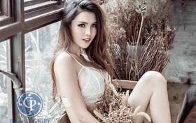 Ngay tại Việt Nam cũng có thể thiết kế những mẫu Bralette đẹp và phong cách đến thế này