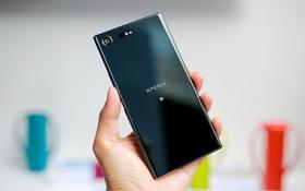 Sony ra mắt smartphone Xperia XZ Premium: màn hình 4K HDR, quay video 960 hình/giây, giá gần 18,5 triệu đồng