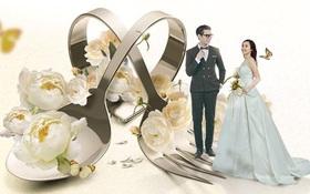 """Ngày hội ẩm thực cưới: Cơ hội """"Trải nghiệm ẩm thực đỉnh cao"""" dành cho các đôi uyên ương"""