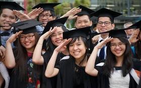 Luyện TOEIC đạt điểm cao – Quyết định nhỏ, bước ngoặt lớn trên con đường lập nghiệp của sinh viên