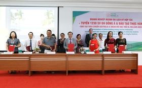 Ngành Du lịch ĐH Đông Á: Đảm bảo việc làm khi ra trường