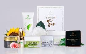 5 thương hiệu mỹ phẩm thiên nhiên chính hãng tại Việt Nam mà chị em nào cũng cần biết