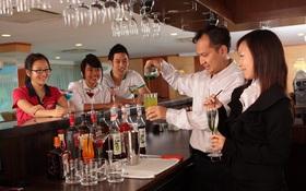 Hội thảo du học Singapore: MDIS - Top 2 trường tốt nhất Singapore, đạt chuẩn quốc tế