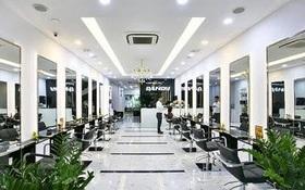 Combo khuyến mãi cực sốc giảm tới 40% dịch vụ làm tóc tại Hair Salon Dandy