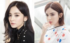 """Lưu Thi Thi, Triệu Lệ Dĩnh và Cổ Lực Na Trát: Sau khi """"xuống tóc"""", style cũng thay đổi luôn 180 độ"""