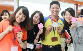 Giao lưu quốc tế - Phương pháp học đặc thù của sinh viên Đông phương học
