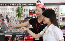 Nhận ngay siêu phẩm Galaxy S8 mỗi tuần khi mua laptop tại FPT Shop