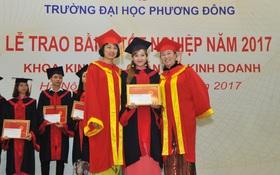Đại học Phương Đông: Hướng đi mới giúp sinh viên dễ dàng tìm kiếm việc làm ngay khi ra trường